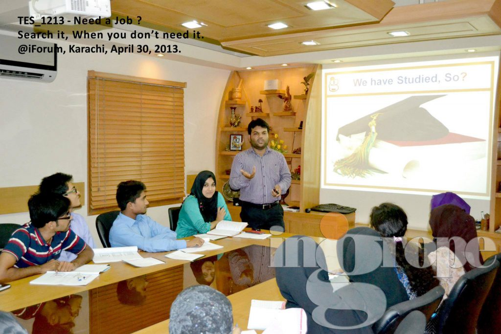 IELTS Preparation In Karachi