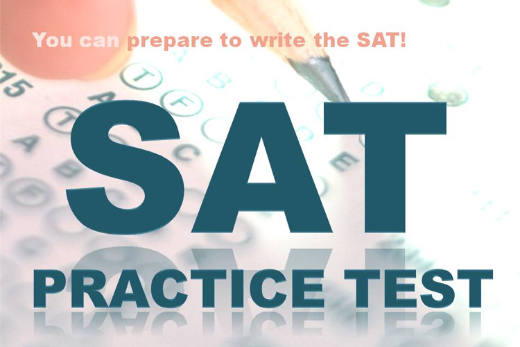SAT Test Preparation In Karachi